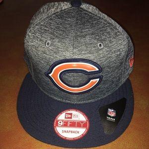 New Era Chicago bears men's hat